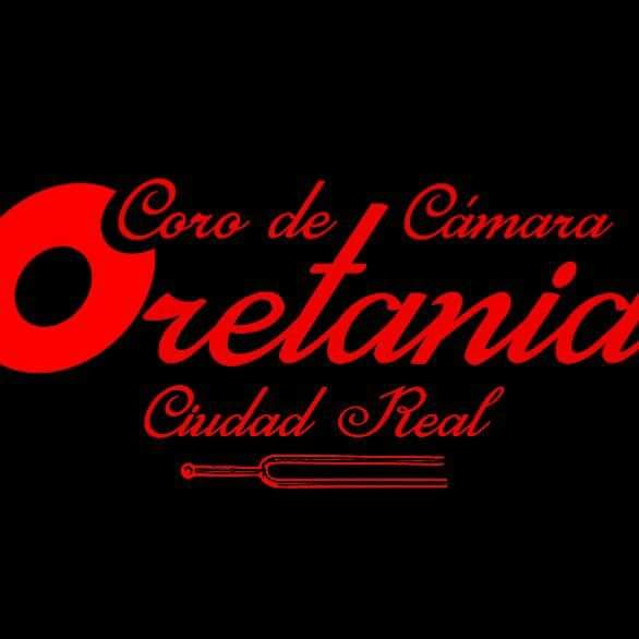Coro de cámara ORETANIA