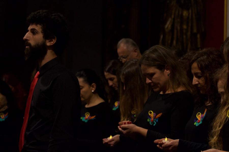 Concierto Sacro 2018