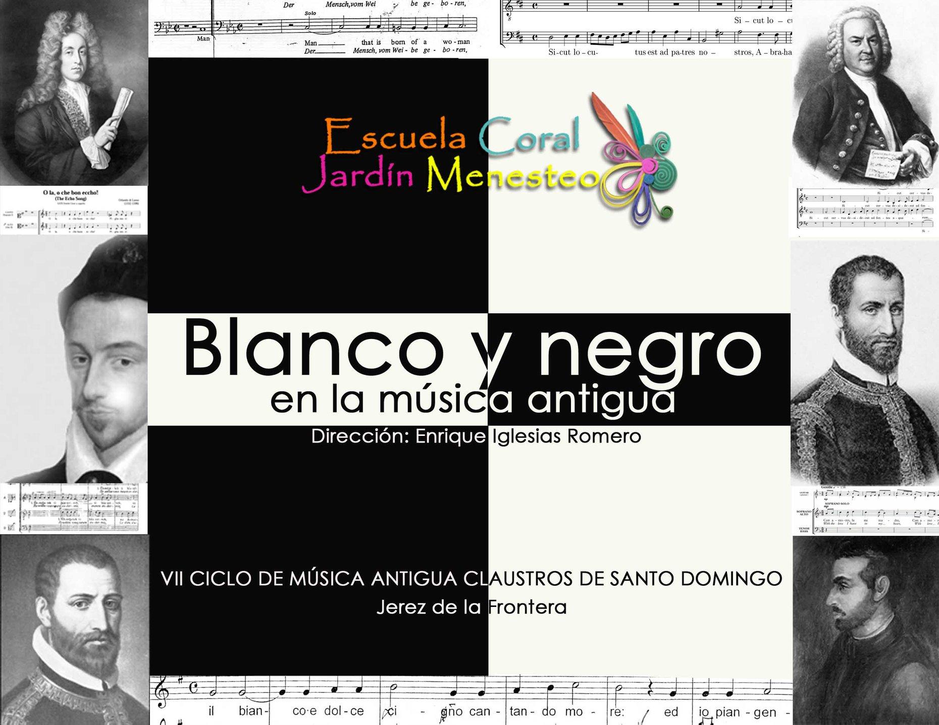 VII CICLO DE MUSICA ANTIGUA